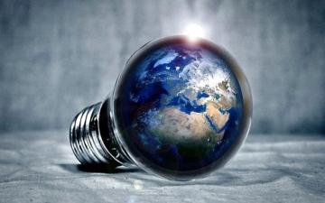 الصورة: الصورة: «ناسا»: انعدام توازن الطاقة تضاعف خلال 14 عاماً