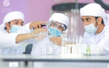 الصورة: الصورة: التعليم حضوري في المدارس الحكومية العام الدراسي المقبل