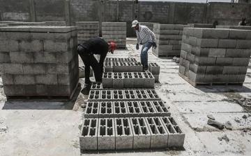 الصورة: الصورة: غزة.. رهان شعبي على دور مصر في الإعمار والزراعة
