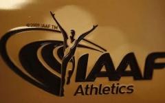 الصورة: الصورة: الاتحاد الدولي لألعاب القوى يرفع قيمة الجوائز المالية في بطولة العالم
