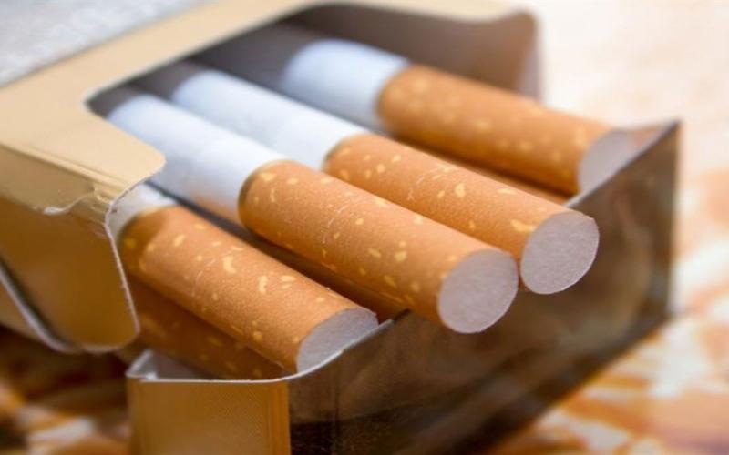 الصورة: الصورة: السعودية.. بحث تخفيض رسوم مبيعات التبغ إلى 10% بدلاً من 100%