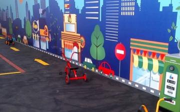 الصورة: الصورة: تحديث إجراءات تشغيل حضانات الأطفال في أبوظبي