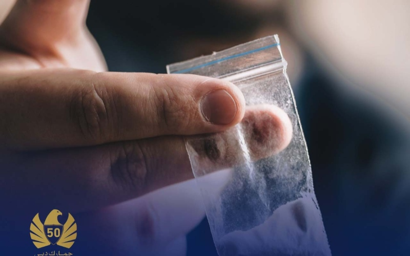 الصورة: الصورة: جمارك دبي تكشف تفاصيل إحباط تهريب 9.6 كيلو جرام من الكوكايين