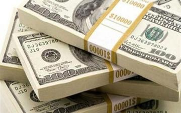 الصورة: الصورة: الدولار يحافظ على مكاسبه بعد مفاجأة مجلس الاحتياطي