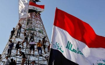 الصورة: الصورة: ثغرات بقانون الانتخابات تثير جدلاً في العراق