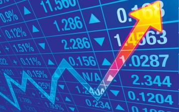 الصورة: الصورة: الأسهم الأوروبية تغلق مرتفعة بدعم تفاؤل «المركزي» الأوروبي