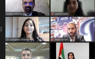 الصورة: الصورة: غرفة دبي تناقش الاقتصاد الدائري مع القطاع الخاص