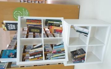 الصورة: الصورة: «كتابي كتابك» المعرفة صنواً للخير في دبي