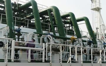 الصورة: الصورة: العراق: اتفاق بلدان أوبك وحلفائها ساهم في استقرار أسواق النفط