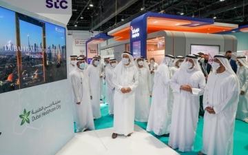 الصورة: الصورة: مدينة دبي الطبية تطلق منصة «C37» الأولى خليجياً