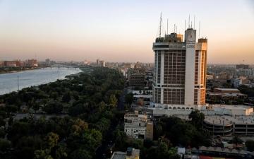 الصورة: الصورة: العراق: قرارنا يجب أن يكون في بغداد فقط