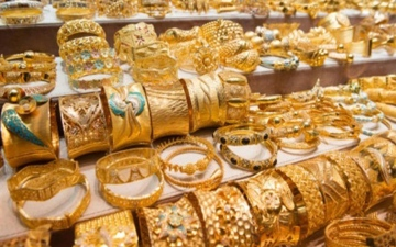 الصورة: الصورة: حبس موظف بنك تلاعب بأسعار الذهب في أمريكا