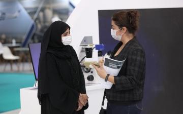 """الصورة: الصورة: """"الصحة"""" و """"الإمارات للخدمات الصحية"""" تكشفان عن علاج مناعي مبتكر للسرطان والعدوى الفيروسية"""