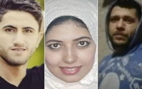 الصورة: الصورة: مصر .. الإعدام لزوج حرّض على تلفيق قضية شرف لزوجته