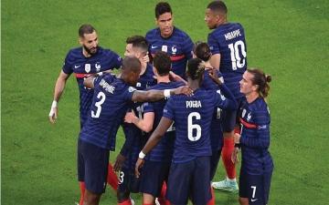 الصورة: الصورة: موعد مباراة فرنسا والبرتغال في «يورو 2020»