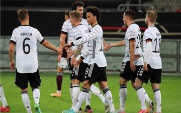 الصورة: الصورة: موعد مباراة ألمانيا والمجر في «يورو 2020»