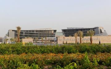 الصورة: الصورة: جامعة الإمارات توقع اتفاقية تعاون مع «ميغيل الكندية»