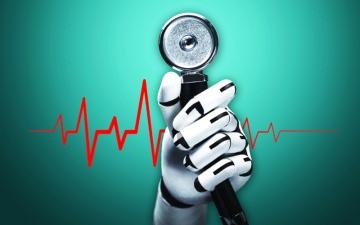 الصورة: الصورة: «ميدلاب 2021» يسلط الضوء على الذكاء الاصطناعي في المختبرات الطبية