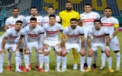 الصورة: الصورة: الزمالك إلى نصف نهائي كأس مصر على حساب المقاصة