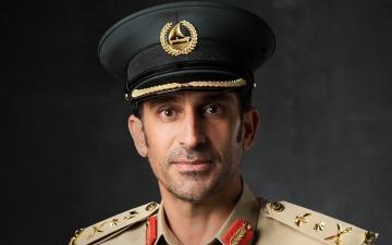 الصورة: الصورة: عبدالله المري يثمّن تخصيص يوم أممي للاحتفال بأبطال خط الدفاع الأول