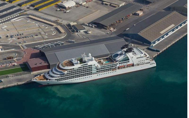 الصورة: الصورة: أبوظبي تعلن استئناف الرحلات البحرية اعتباراً  من سبتمبر