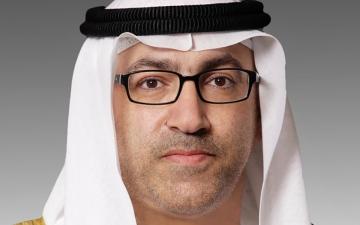 الصورة: الصورة: شهادة تقييم عالمية لمؤسسة الإمارات للخدمات الصحية