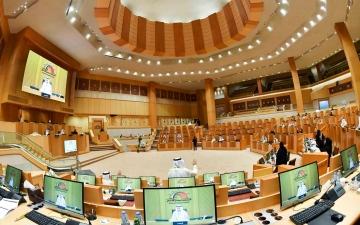 الصورة: الصورة: «الوطني» يختتم دور انعقاده العادي الثاني بعقد جلسته الـ14 الثلاثاء