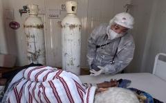 الصورة: الصورة: تونس تسجل 2345 إصابة جديدة بكورونا و106 وفيات