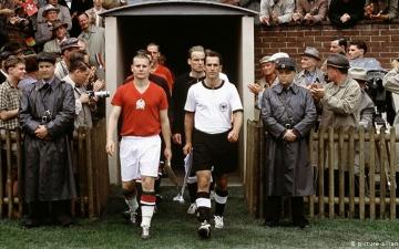 """الصورة: الصورة: يورو 2020.. مباراة ألمانيا والمجر اليوم بنوستالجيا """"معجزة بيرن"""""""