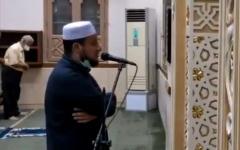 الصورة: الصورة: رحيل القارئ محمد عبدالحليم أحد أشهر قراء القرآن الكريم في مصر