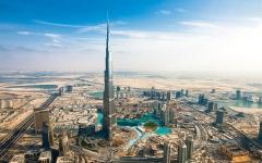 الصورة: الصورة: فايننشال تايمز: دبي اعتماد دبي سياسة الحدود المفتوحة يستقطب جيلاً من الأثرياء ورجال الأعمال