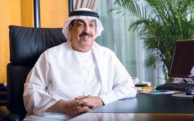 الصورة: الصورة: سيف الفلاسي الرئيس التنفيذي لمجموعة إينوك: نهضة دبي الرقمية تجعلها المدينة الأسعد في العالم