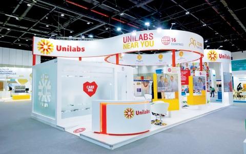 الصورة: الصورة: «يونيلابس» السويسرية تطلق تطبيقاً ذكياً لتحسين تجربة العملاء في الإمارات