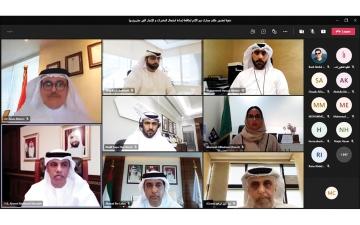 الصورة: الصورة: ملتقى جمارك دبي لمكافحة المخدرات يوصي بتعزيز الشراكة وتبادل البيانات