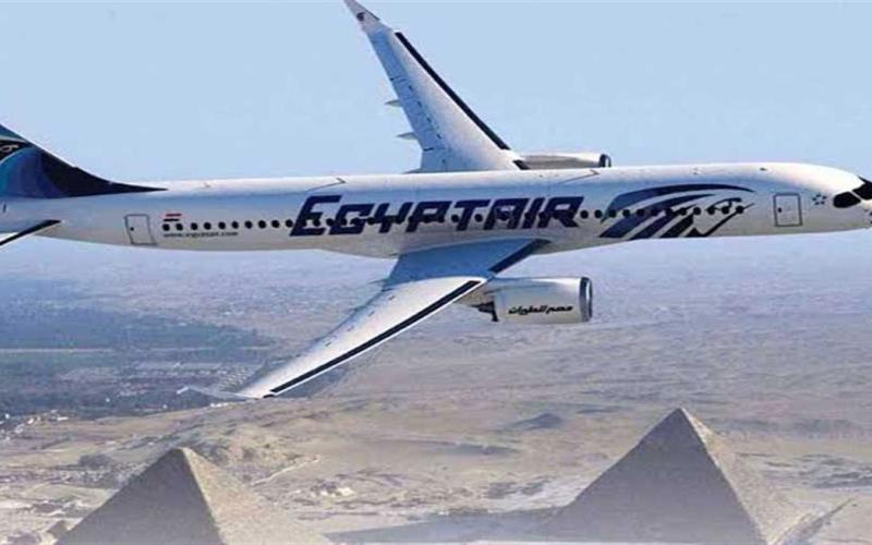 الصورة: الصورة: مصر للطيران تعلن عن إجراءات جديدة للقادمين بشأن كورونا