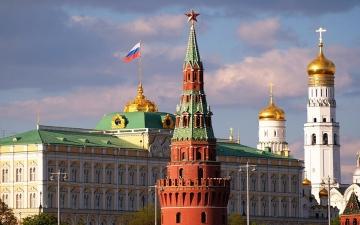 الصورة: الصورة: الخارجية الروسية تستدعي سفير بريطانيا اليوم