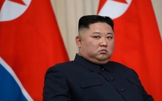 الصورة: الصورة: كوريا الشمالية ترفض عرض أمريكا إجراء مباحثات بدون شروط مسبقة