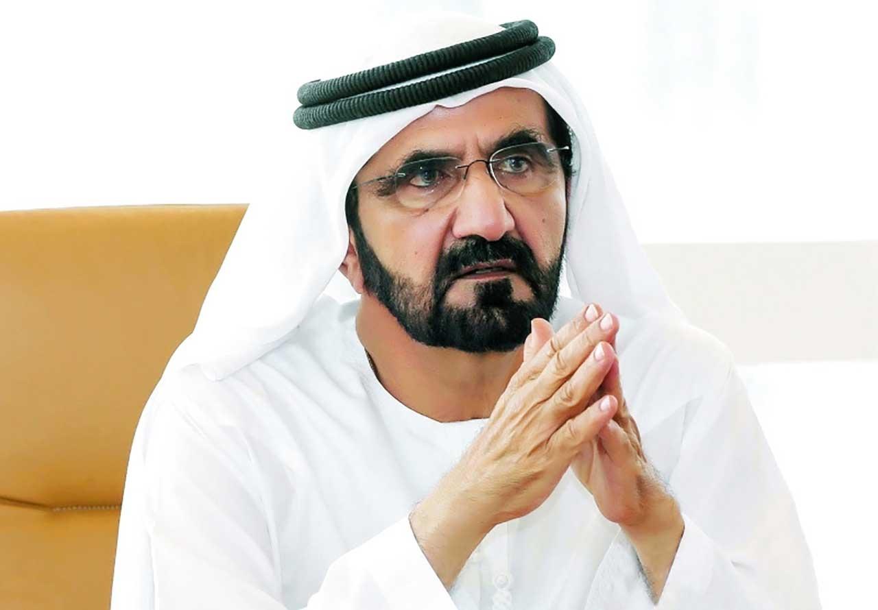 محمد بن راشد يعتمد مجلس الإدارة والمجلس الاستشاري لغرفة تجارة دبي