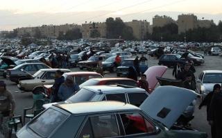 الصورة: الصورة: نصائح مهمة قبل شراء سيارة مستعملة