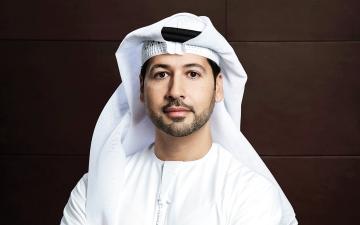 الصورة: الصورة: عارف أميري: «دبي المالي العالمي» يستضيف 1000 شركة مالية بنهاية 2021