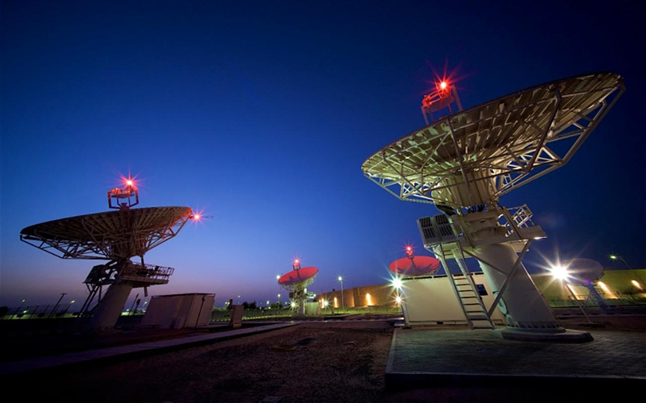 الصورة : «الياه سات» تعد من بين أكبر 10 مشغلي أقمار صناعية في العالم | من المصدر