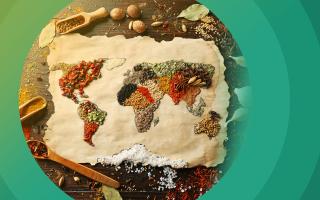 الصورة: الصورة: من أين تأكل في إكسبو2020 دبي؟