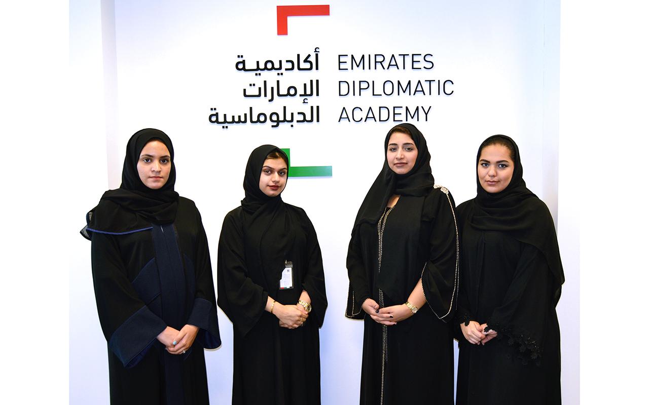 الدبلوماسية الإماراتية.. إنجازات غير مسبوقة خلال 5 عقود وطموحات مستقبلية كبيرة