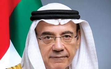 الصورة: الصورة: نسيبة: مستقبل دبلوماسية الإمارات على عاتق الشباب