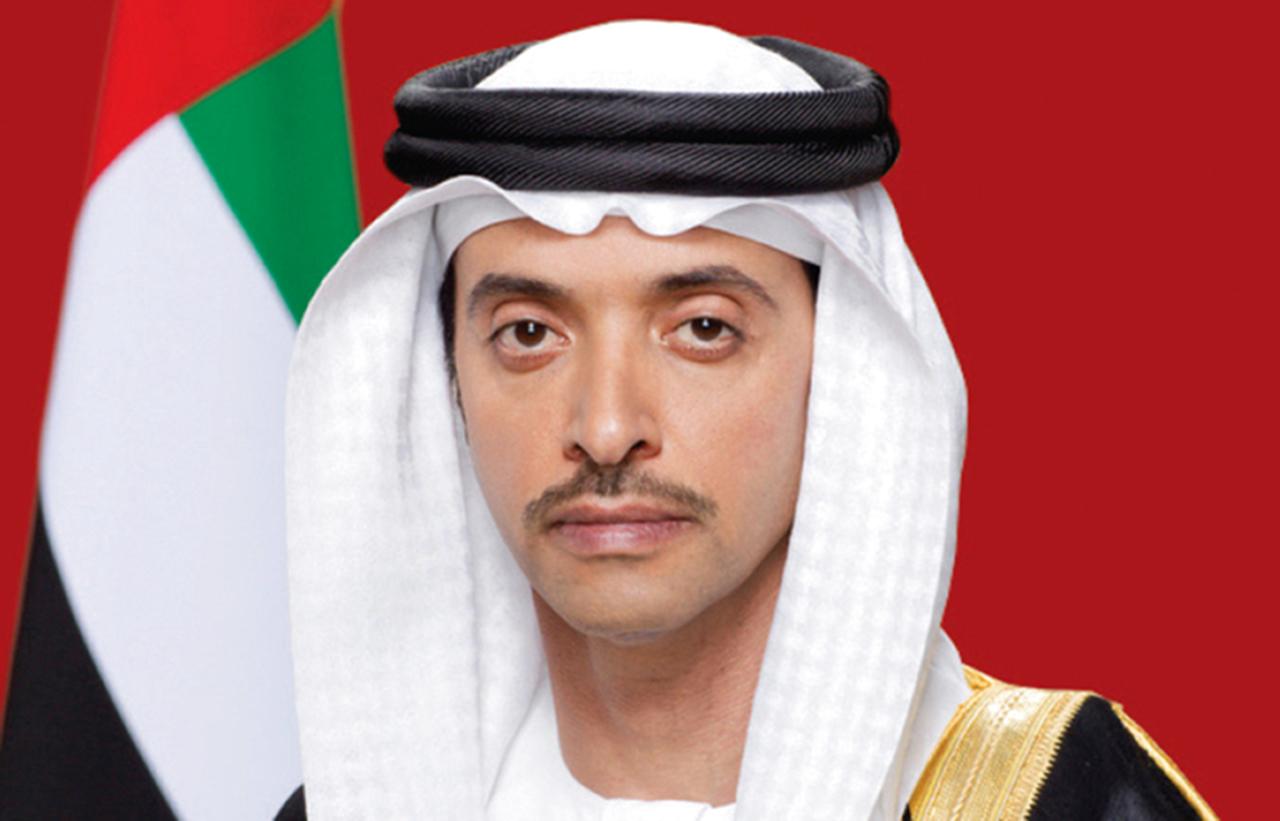 هزاع بن زايد:  نقلة نوعية بالعالم العربي
