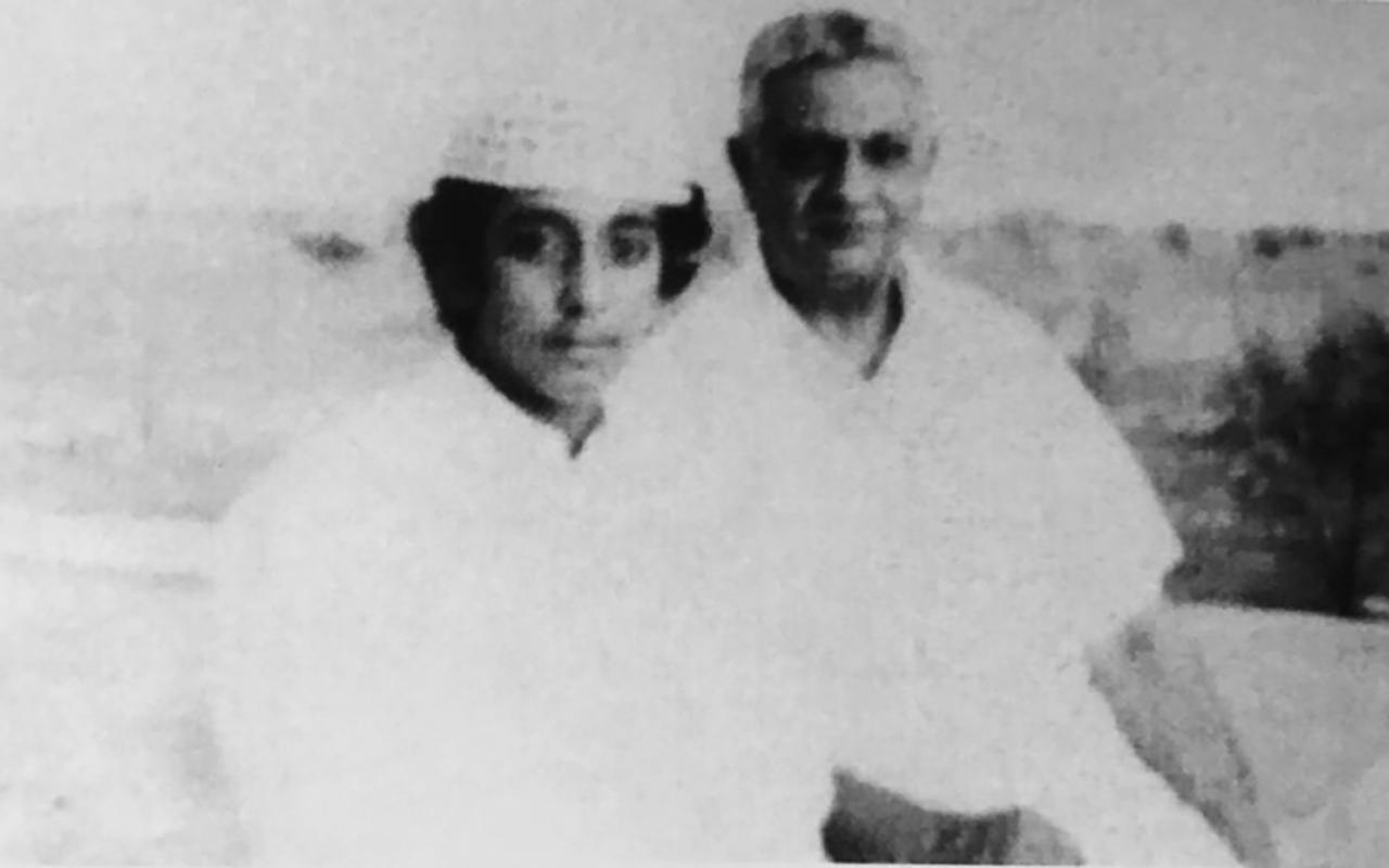 الصورة : أحمد بن سعيد ارتبط بعلاقة مبكرة مع أوتامشاند   أرشيفية