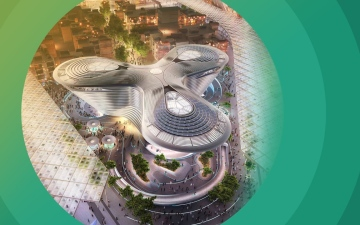 الصورة: الصورة: إكسبو 2020 دبي دعم سخي للحلول الإبداعية