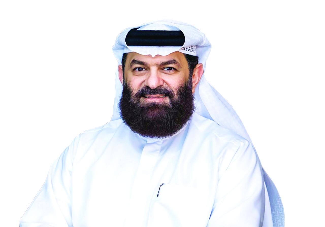 توفير الاتصالات لمجمعات «محمد بن راشد للإسكان»
