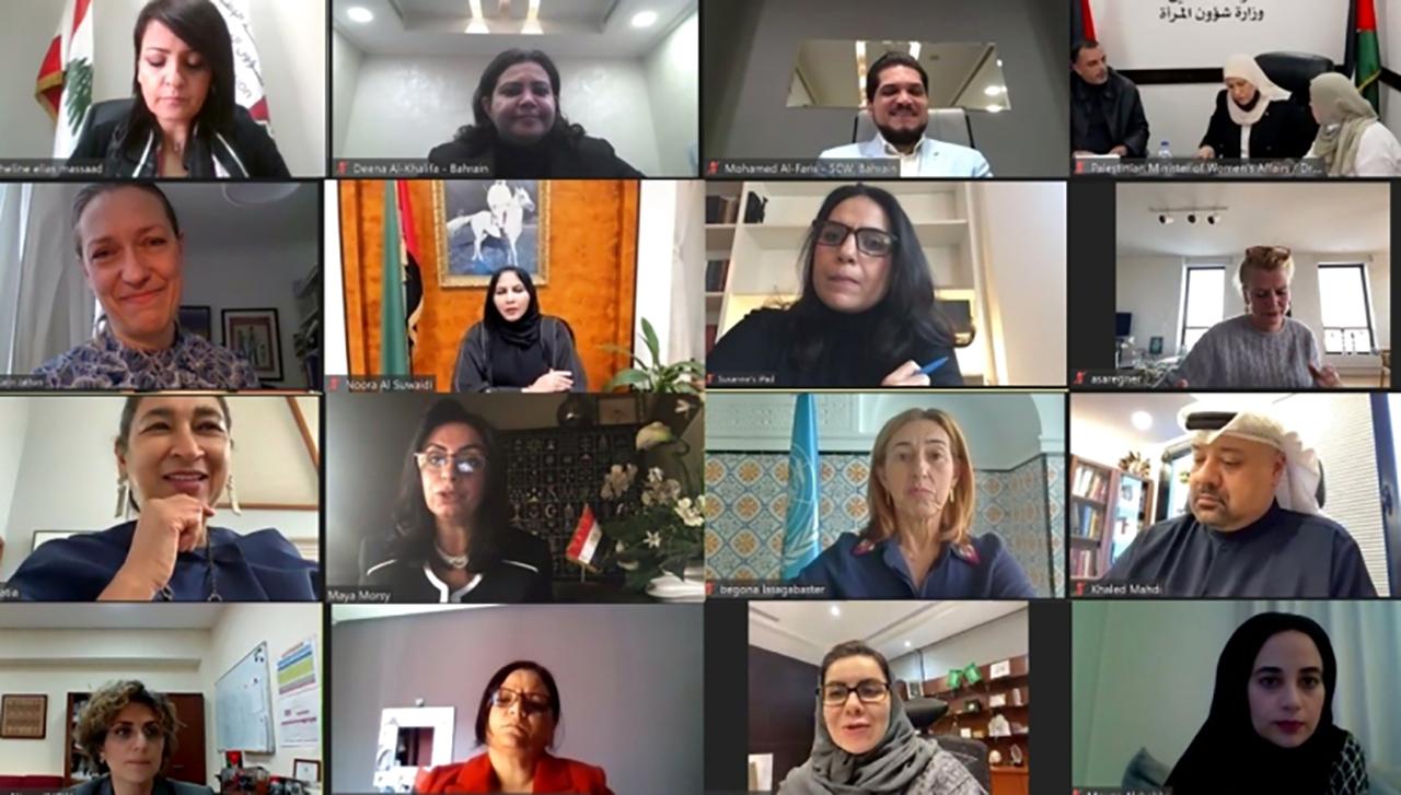 «الاتحاد النسائي» يواصل صياغة مستقبل أفضل للمرأة الإماراتية