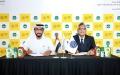 الصورة: الصورة: إكسبو دبي يعلن ديتول شريكه الرسمي لمنتجات النظافة والتعقيم